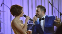 Revelion Karaoke la TVR Timișoara și TVR 3!