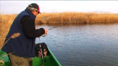Bibani, şalăi şi borş de peşte, în ultima ediţie din 2015 a pescarilor hoinari