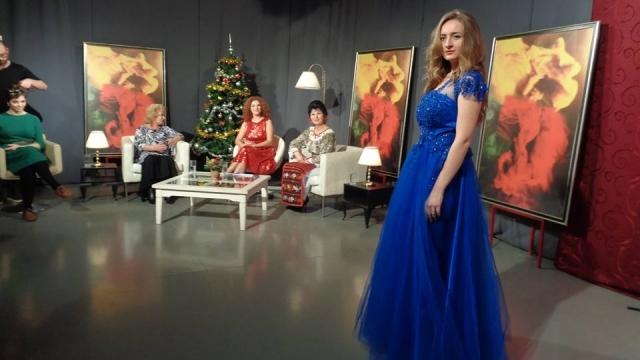 Intalniri la feminin - TVR Craiova