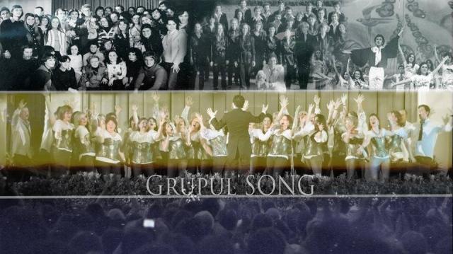 Colaj Ieri şi Azi SONG