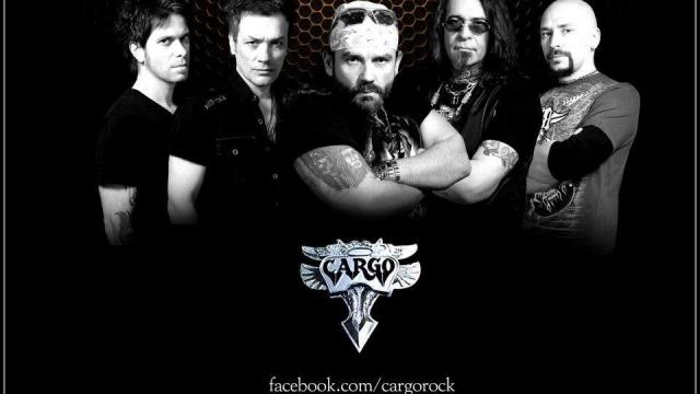 Cargo Facebook oficial