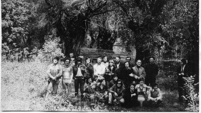Cenaclul Flacăra