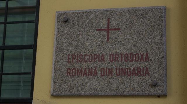 românii din Ungaria