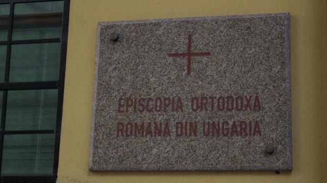 Comunitatea românească din Ungaria