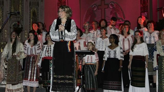 Ioana German şi La Muse