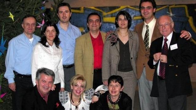 Clubul Român din Baden