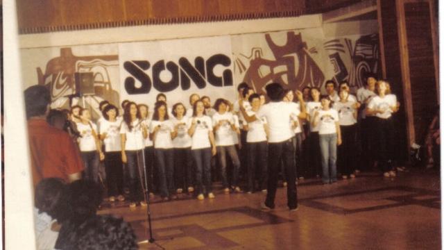 SONG la Preoteasa
