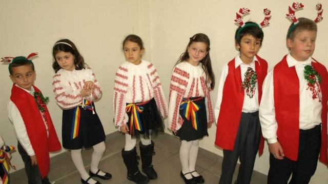 Şcoala românescă din Cipru