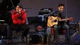 """Blues acustic la """"Cap de afiş"""", cu Marcian Petrescu"""