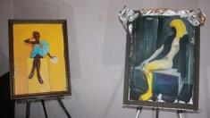 O picătură de... artă plastică transilvăneană