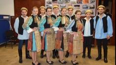 "Festivalul Interetnic ""Jaku Ronkov"" din Dudestii Vechi"