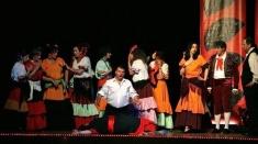 Gabriel Bîrjovanu, prim-tenor român la Opera Naţională a Norvegiei, joi la TVRi