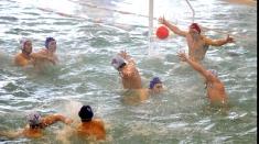 Sporturi… intrate la apă