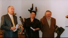 Festival Internaţional de Teatru la Reşiţa şi un premiu AFCN la Timişoara