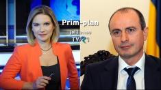 Ministrul Agriculturii, în Prim-plan la TVR 1