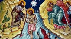 Universul credinței: Sărbătoarea Botezului Domnului