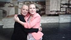 Ileana Iliescu, grația în esență pură