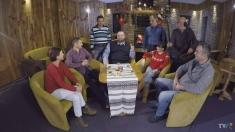 Sezonul şase Exclusiv în România, la final