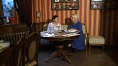 """Iuliana Marciuc ne aduce două noi """"Destine ca-n filme între Prut şi Nistru"""""""
