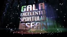 Gala Excelenţei Sportului Ieşean, transmisă de TVR 3 și TVR Iași
