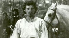 Adrian Pintea este Iancu Jianu la TVR Internaţional