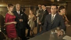 Seria a patra Mad Men, în premieră la TVR1 şi TVR HD