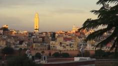 Din Maroc, Cap Compas prezintă cea de-a patra capitală imperială: Meknes