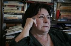 """In Memoriam Melania Ursu. """"Bolnavul închipuit"""