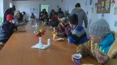 Despre situația oamenilor străzii din Craiova, la