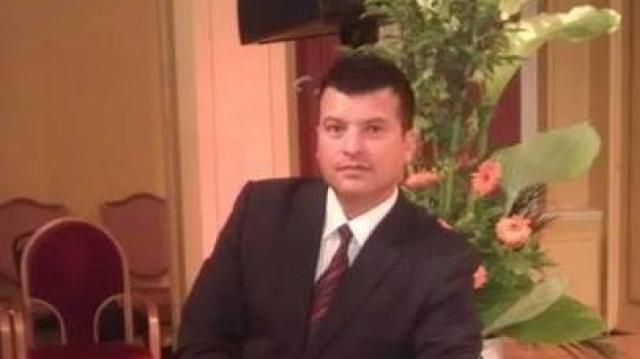 Gabriel  Bîrjovanu