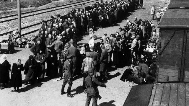 Amintiri din Infern - Auschwitz- Holocaust