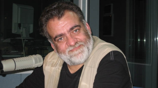 Alexandru Andrieș