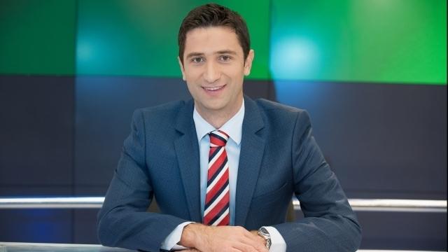Cristian Mîndru