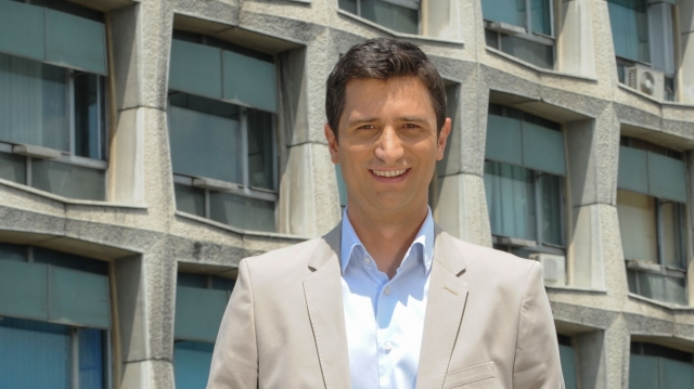 Cristian Mindru