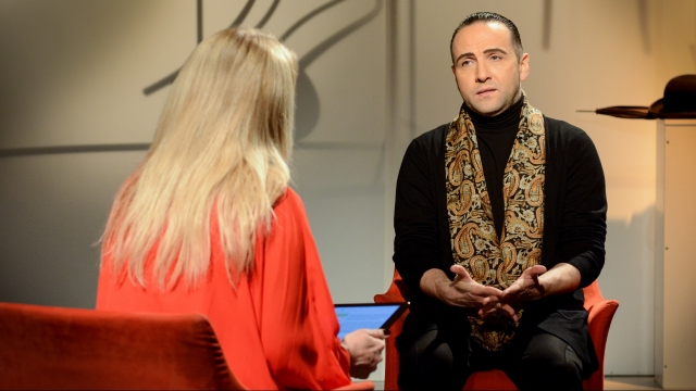 Liana Stanciu Razvan Mazilu