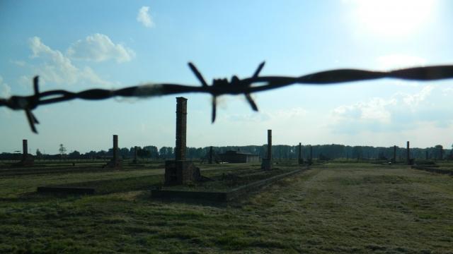 Amintiri din infern - Auschwitz - Holocaust