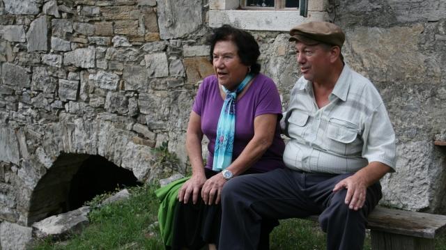 Diaspora istorică Croaţia - Suşnieviţa