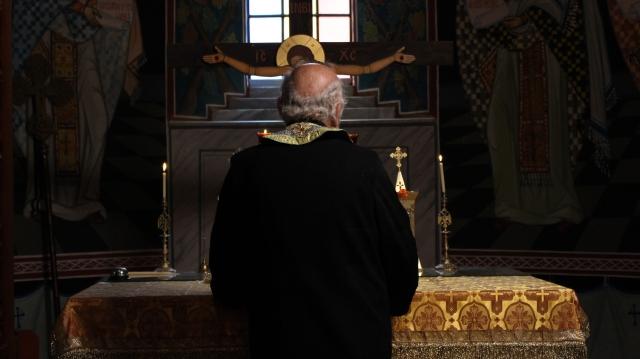 Preotul aroman din Albania Dumitrache Veriga