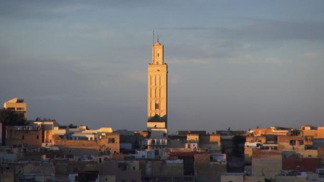 cap compas Meknes