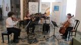 Muzică de Mozart, Dvorak şi Beatles, într-un recital inedit, la TVR 3