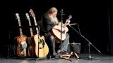 """Vali """"SirBlues"""" Răcilă, în concert la Tîrgu Mureș"""