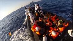 Fluxurile de refugiați pot să erodeze chiar fundamentele Europei unite