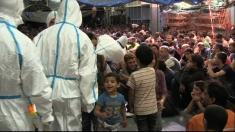 Criza refugiaților: Unitatea Europei se clatină în lipsa unui plan coerent