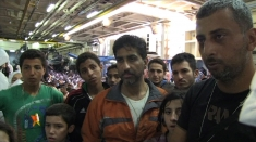 Refugiații sunt deja în Europa. Ce-i de făcut?