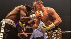 Knockout-uri în fotbal şi box