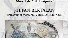 """Arta lui Ştefan Bertalan şi """"Rezidenţi de nota 10"""""""