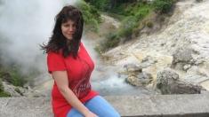 Cristina Bidmead, medic în Ţara Fiordurilor, joi la TVRi