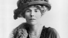 """Destinul """"Reginei Deșertului"""", Gertrude Bell, la Teleenciclopedia"""