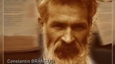 Emisiuni dedicate maestrului Constantin Brâncuşi, la TVR 3