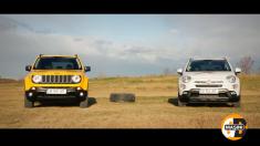 De la Fiat la Jeep, cu trecere prin Ciolpani